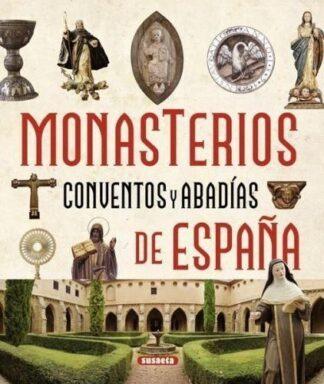 Portada MONASTERIOS,CONVENTOS Y ABADIA -  - SUSAETA