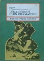 Portada NAPOLEON EN CHAMARTIN - BENITO PEREZ GALDOS - HURACAN