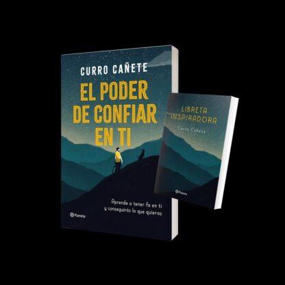 Portada PACK EL PODER DE CONFIAR EN TI - CAÑETE, CURRO - CIRCULO DE LECTORES