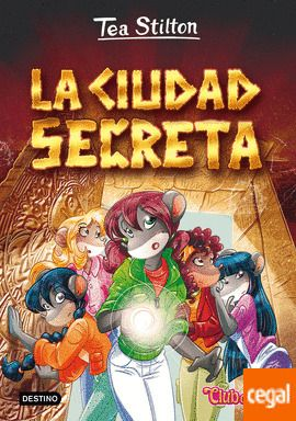 Portada PACK TS3.CIUDAD+SORPRESA -  - CIRCULO DE LECTORES