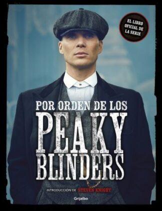 Portada PEAKY BLINDERS - ALLEN, MATT -