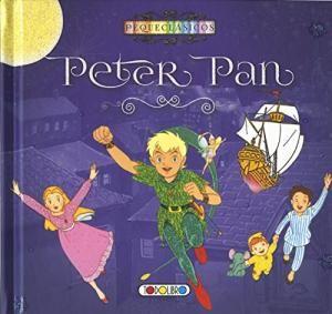 Portada PETER PAN - EQUIPO DE TODOLIBRO - TODOLIBRO