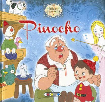 Portada PINOCHO -  - TODOLIBRO