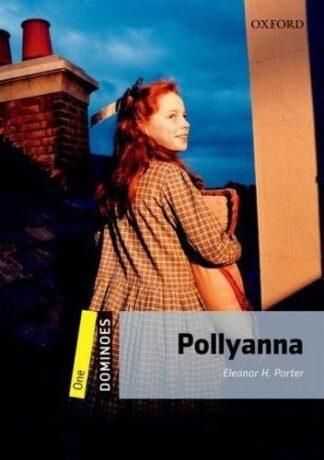 Portada POLLYANNA -  - OXFORD