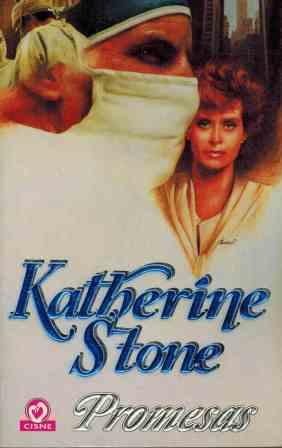 Portada PROMESAS - KATHERINE STONE - CISNE