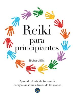 Portada REIKI PARA PRINCIPIANTES -  - NEO SOUNDS