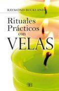 Portada RITUALES PRACTICOS CON VELAS -  - ARKANO BOOKS