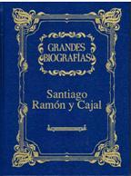 Portada SANTIAGO RAMON Y CAJAL - VVAA - NAUTA