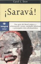 Portada ¡SARAVA! - CAROL L. DOW - RBA INTEGRAL