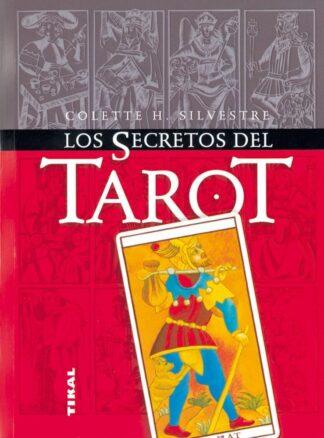 Portada SECRETOS DEL TAROT,LOS - SILVESTRE,COLETTE H. - SUSAETA