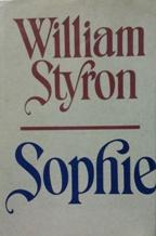 Portada SOPHIE - WILLIAM STYRON - MUNDO ACTUAL