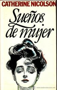 Portada SUEÑOS DE MUJER - CATHERINE NICOLSON - CIRCULO DE LECTORES