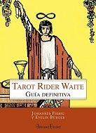 Portada TAROT RIDER WAITE , GUIA DEFINITIVA -  - ARKANO BOOKS
