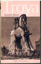 Portada TROYA - GISBERT HAEFS - EDHASA