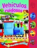 Portada VEHICULOS RUIDOSOS (BOTONES RU -  - SUSAETA