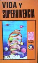 Portada VIDA Y SUPERVIVENCIA - - - ARIEL ESOTERICA