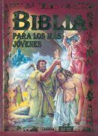 Portada BIBLIA PARA LOS MAS JOVENES - VV - SUSAETA