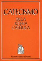 Portada CATECISMO DE LA IGLESIA CATOLICA - VARIOS AUTORES - ASOCIACION DE EDITORES DEL CATECISMO