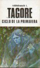 Portada CICLO DE LA PRIMAVERA - RABINDRANATH T. TAGORE - BUSMA PPP