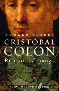 Portada de ccristobal colon rumbo a cipango