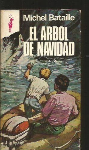 Portada EL ARBOL DE NAVIDAD -  - EDICIONES G.P