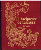 Portada EL ARCIPRESTE DE TALAVERA - ALFONSO MARTINEZ DE TOLEDO - ZEUS