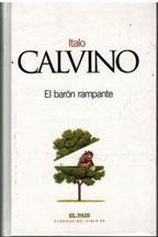 Portada EL BARON RAMPANTE - ITALO CALVINO - EL PAIS
