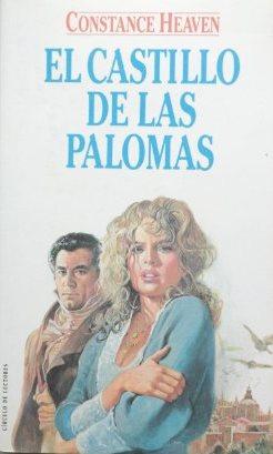 Portada EL CASTILLO DE LAS PALOMAS - CONSTANCE HEAVEN - CIRCULO DE LECTORES