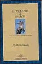 Portada EL ESCULTOR EN PALACIO - J.J. MARTIN GONZALEZ - GREDOS