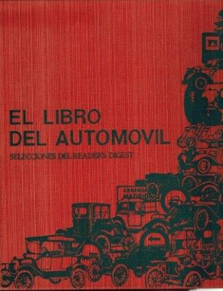 Portada EL LIBRO DEL AUTOMOVIL -  - SELECCIONES DE READER`S DIGEST