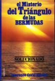 Portada EL MISTERIO DEL TRIANGULO DE LAS BERMUDAS - LAWRENCE DAVID KUSCHE - SAGITARIO