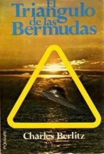 Portada EL TRIANGULO DE LAS BERMUDAS - CHARLES BERLITZ - POMAIRE
