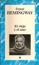 Portada EL VIEJO Y EL MAR - ERNEST HEMINGWAY - RBA