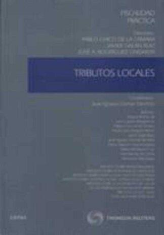 Portada FISCALIDAD PRACTICA TOMO VII TRIBUTOS LOCALES - VARIOS AUTORES - CIVITAS