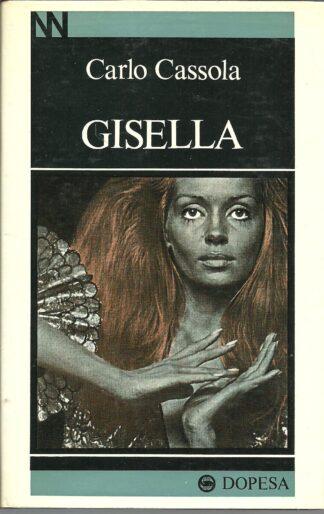 Portada GISELLA - CARLO CASSOLA - DOPESA