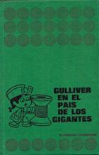 Portada GULLIVER EN EL PAIS DE LOS GIGANTES Y OTROS CUENTOS - JONATAN  S. - BRUGUERA