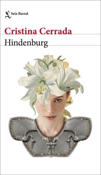 Portada HINDENBURG - CRISTINA CERRADA - RBA