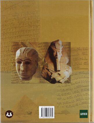 Portada HISTORIA ANTIGUA UNIVERSAL I. PRÓXIMO ORIENTE Y EGIPTO - VAZQUEZ HOYS, ANA MARIA -