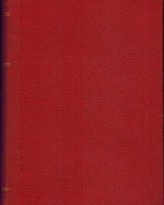 Portada JOVENES 1957 - VARIOS AUTORES - ESPASA CALPE