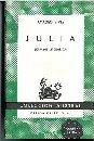 Portada JULIA - AMADEO VIVES - ESPASA CALPE