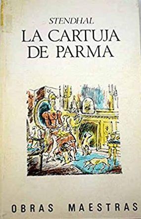 Portada LA CARTUJA DE PARMA - STENDHAL - IBERIA