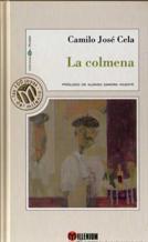 Portada LA COLMENA - CAMILO JOSE CELA - MILLENIUM EL MUNDO
