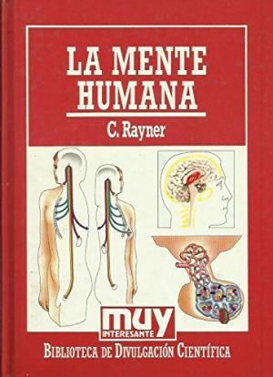 Portada LA MENTE HUMANA - C RAYNER - ORBIS