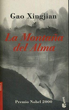 Portada LA MONTAÑA DEL ALMA - GAO XINGJIAN - BOOKET