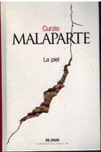 Portada LA PIEL - CURZIO MALAPARTE - EL PAIS
