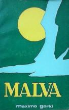Portada MALVA - MAXIMO GORKI - ADORACION S.A