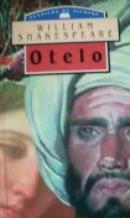 Portada OTELO - WILLIAM SHAKESPEARE - EDIMAT