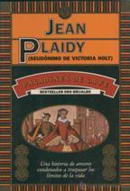 Portada PALADINES DE LA FE - JEAN PLAIDY (VICTORIA HOLT) - GRIJALBO
