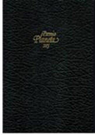 Portada PASIONES ROMANAS - MARIA DE LA PAU JANER - PLANETA
