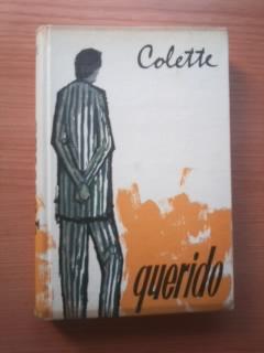 Portada QUERIDO - COLETTE - CIRCULO DE LECTORES